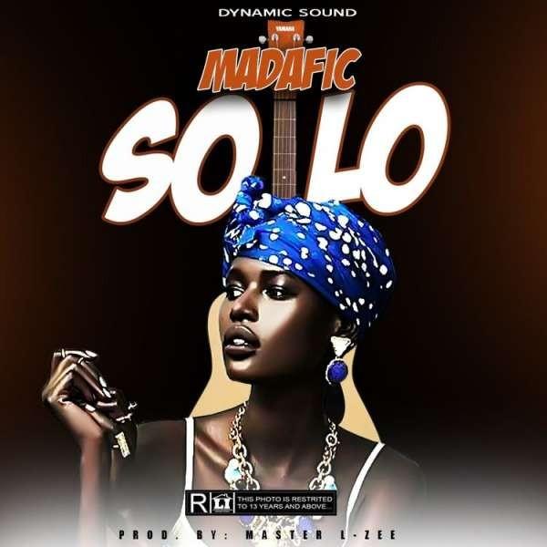 Madafic - Solo