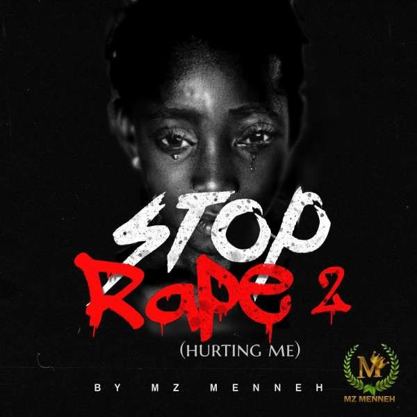 Stop Rape 2 (You are Hurting Me)
