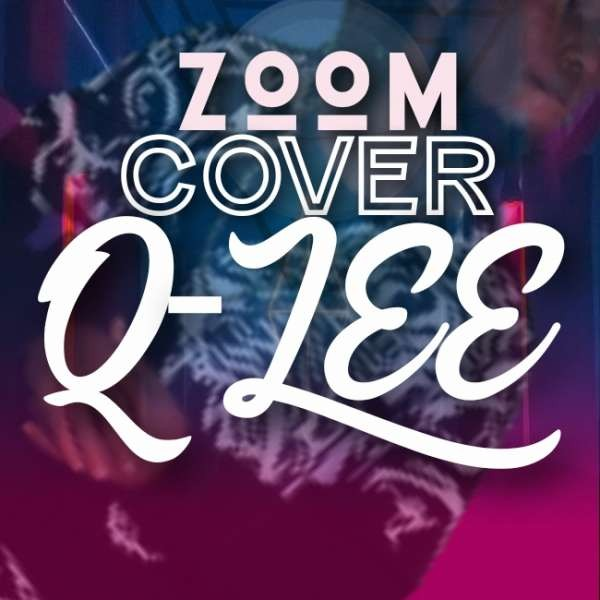 Q - Lee - Zoom Cover