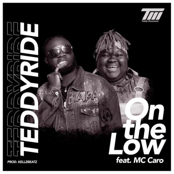 Teddyride  feat. MC Caro - On the low