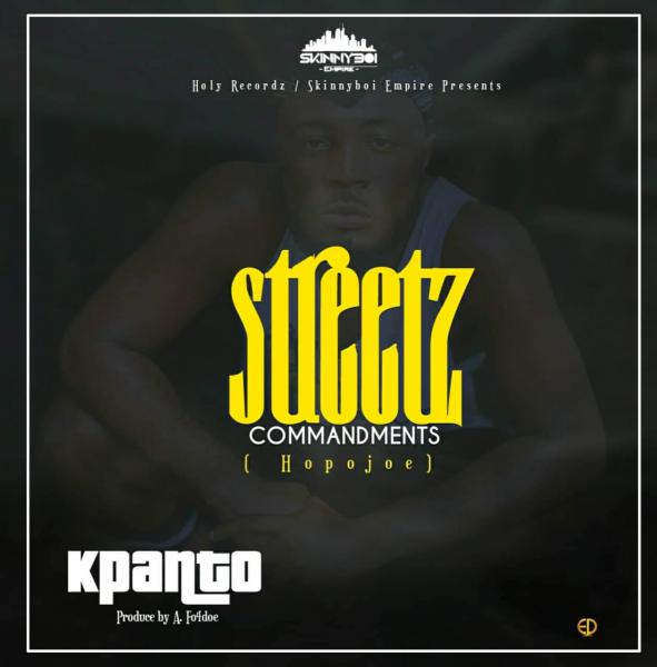 Kpanto - Street Commandments