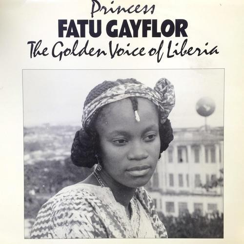 Fatu Gayflor - Awoya