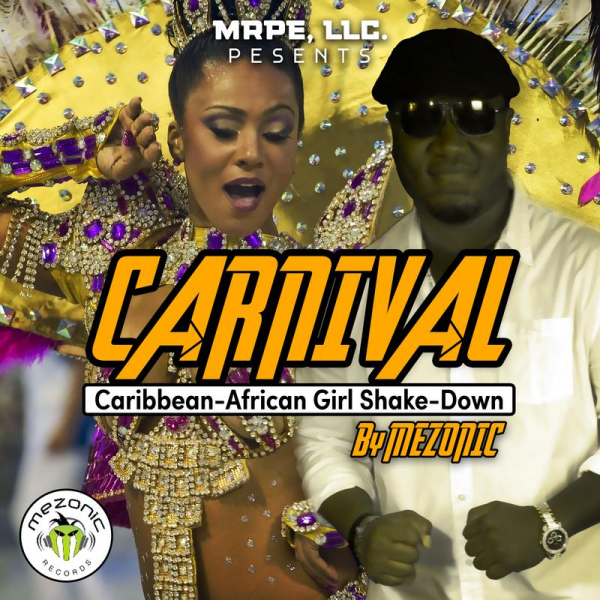CARNIVAL by MEZONIC