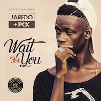 Ja Redo & PCK - Wait for you
