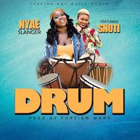 Nyae Slanger ft Snoti - DRUM